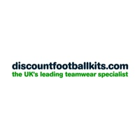 Discount Football Kits Logo
