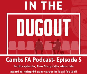 In the Dug out ep 5