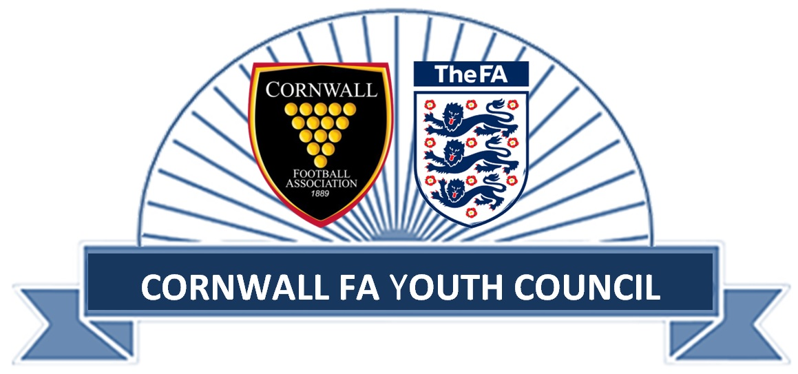 Cornwall FA Youth Council logo