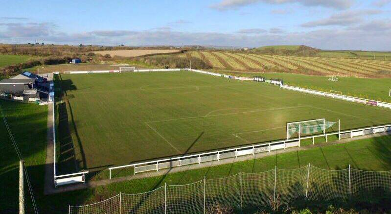Mousehole Pitch