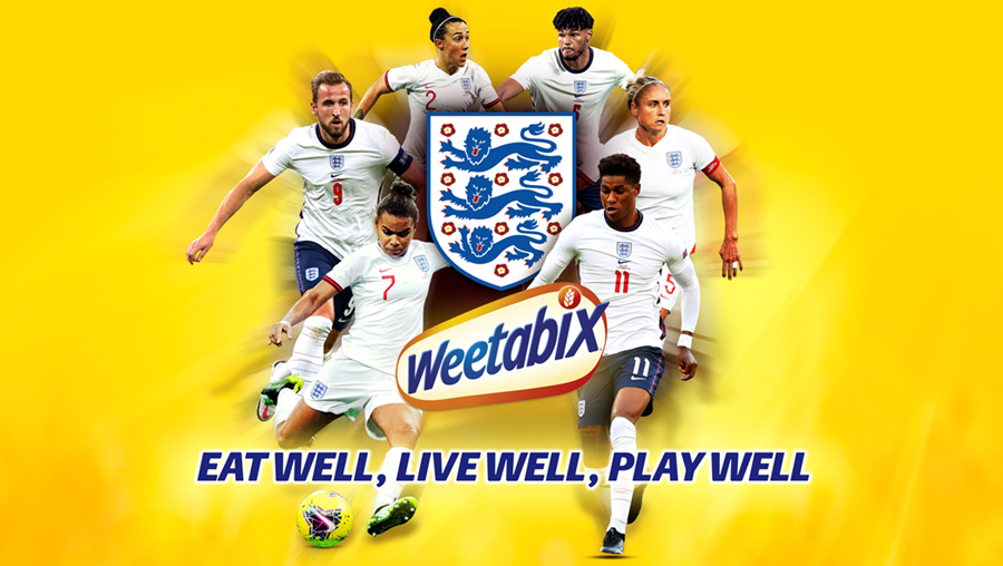 New Weetabix Partnership