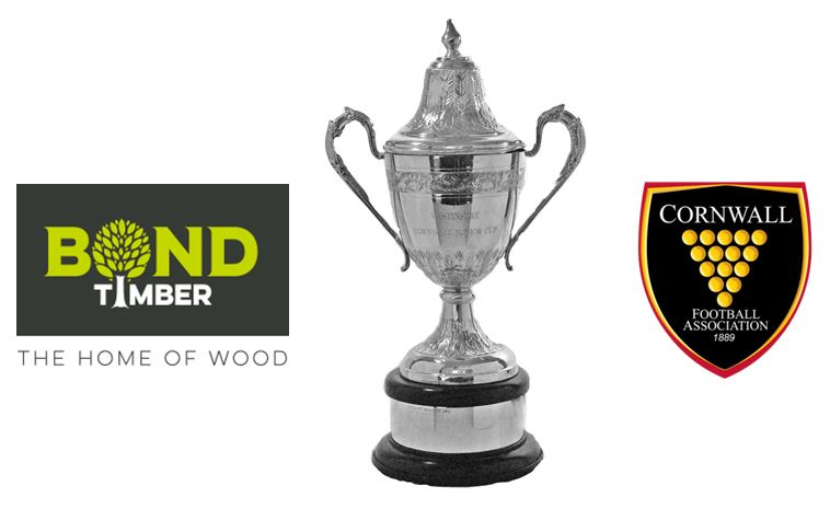 Bond Timber Junior Cup Trophy Image