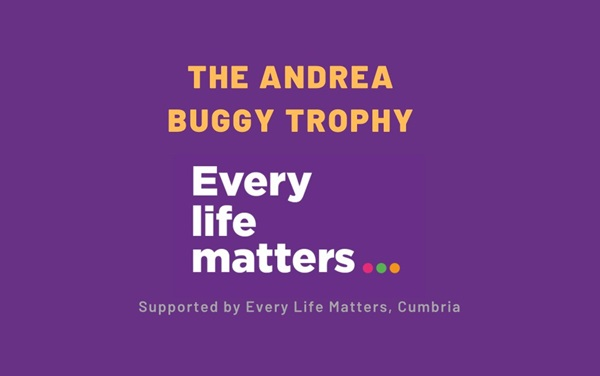 Andrea Buggy Trophy