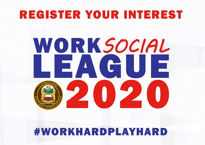 Cumberland FA Work Social League