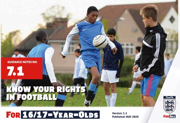 Know Your Rights_16_17 year olds