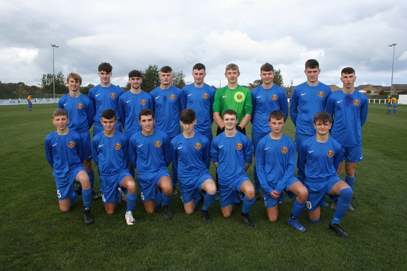 County Squad Team