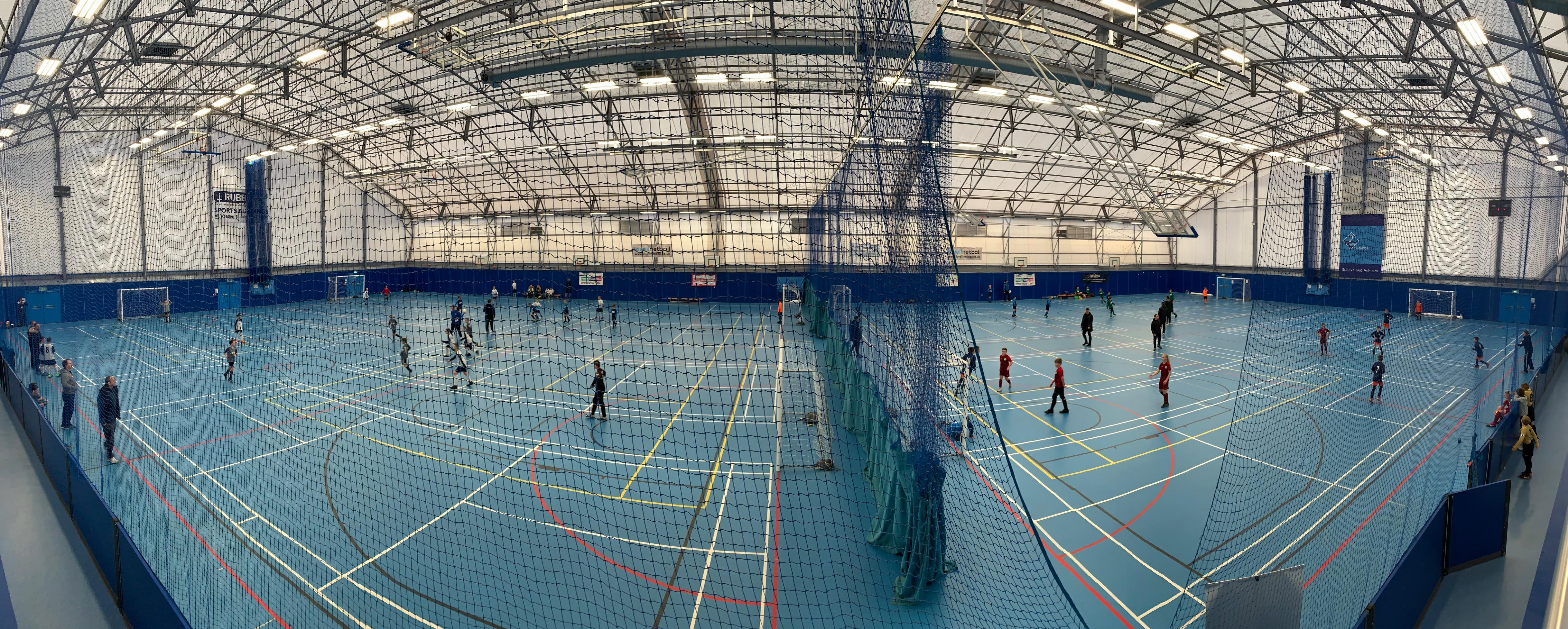 Devon Schools FA - Devon FA