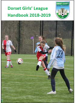 Girls League Handbook 2018-19