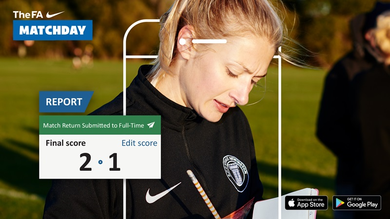 Matchday - The App That Organises Your Football Life - Durham FA