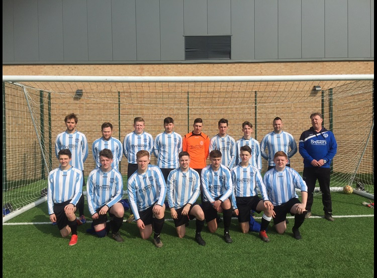 Chairmans - Hessle Rangers Reserves