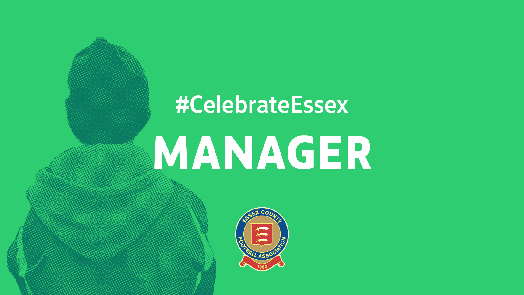#CelebrateEssex Manager