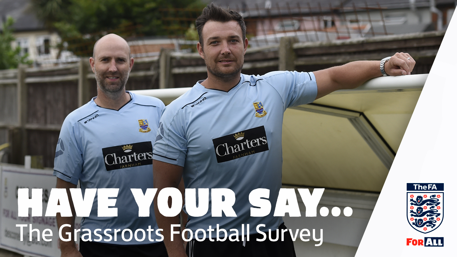 FA Grassroots Survey
