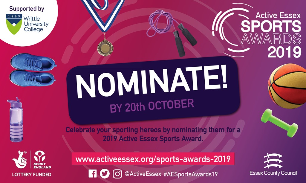 Active Essex Sports Awards