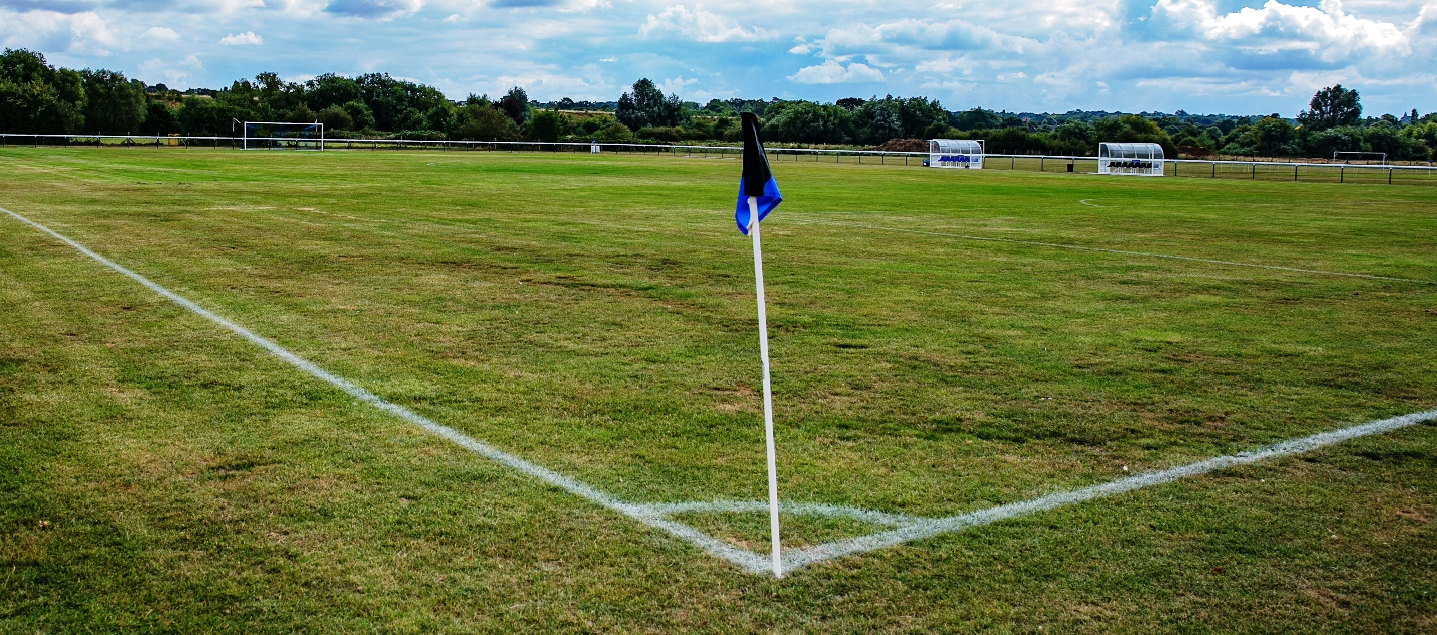 Buckhurst Hill Ground Improvements
