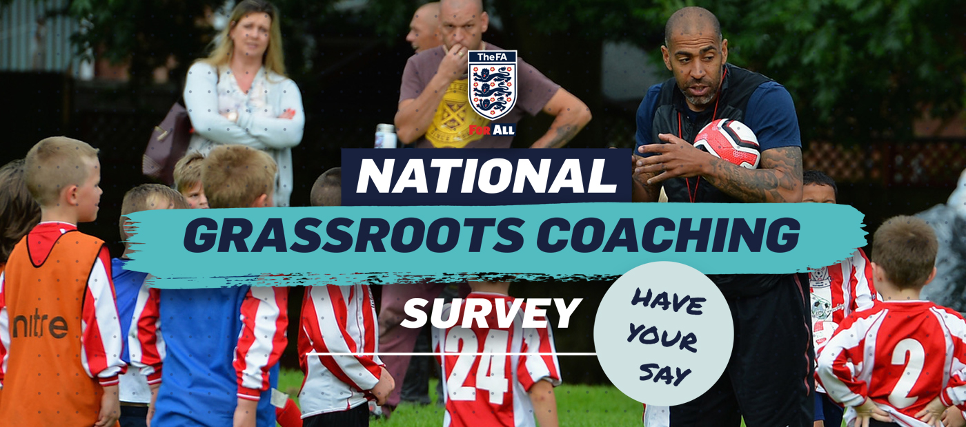 Grassroots Coaching Survey