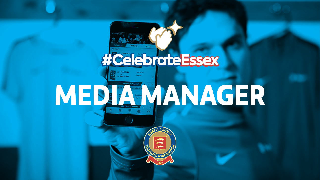 #CelebrateEssex Media Manager Nominations