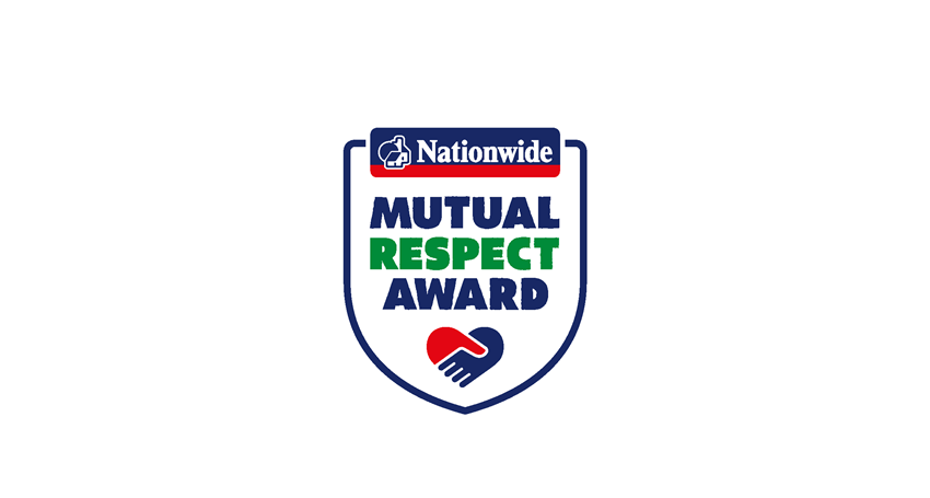 nationwide mutal respect award