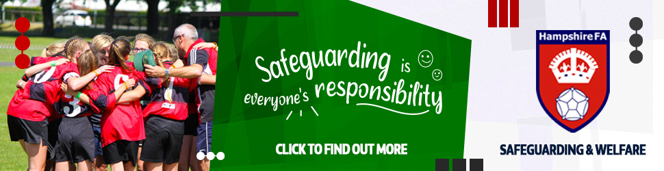 Safeguarding March 2021