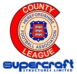 Herefordshire FA County League (sponsored by Supercraft)