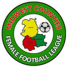 Midwest Counties League Logo