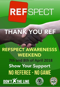 ReFspect Campaign - Thank You Ref