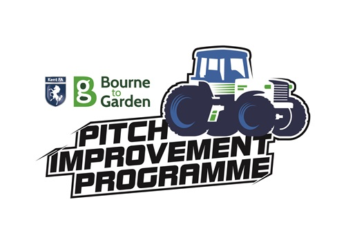 Pitch Improvement Programme