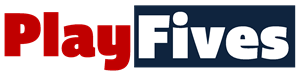 Play Fives Logo