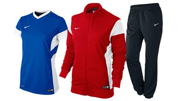 Shop the full Nike Women Team Wear range at Discount Football Kits ... f26c624a80