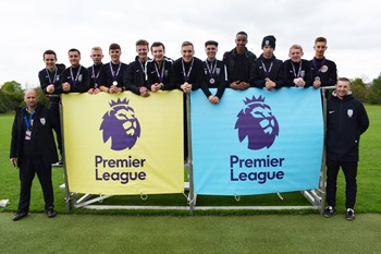 Premier League International Tournament