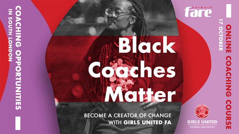 Black Coaches Matter