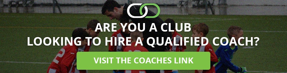 Coaches Link Advert