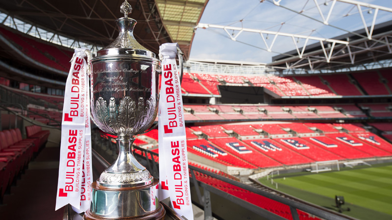 Northumberland Clubs Reach First Round Of Buildbase Fa Vase
