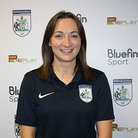 Fiona Cantwell, Football Development Officer
