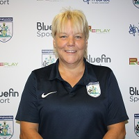 Julie Mitchell, Football Administrator