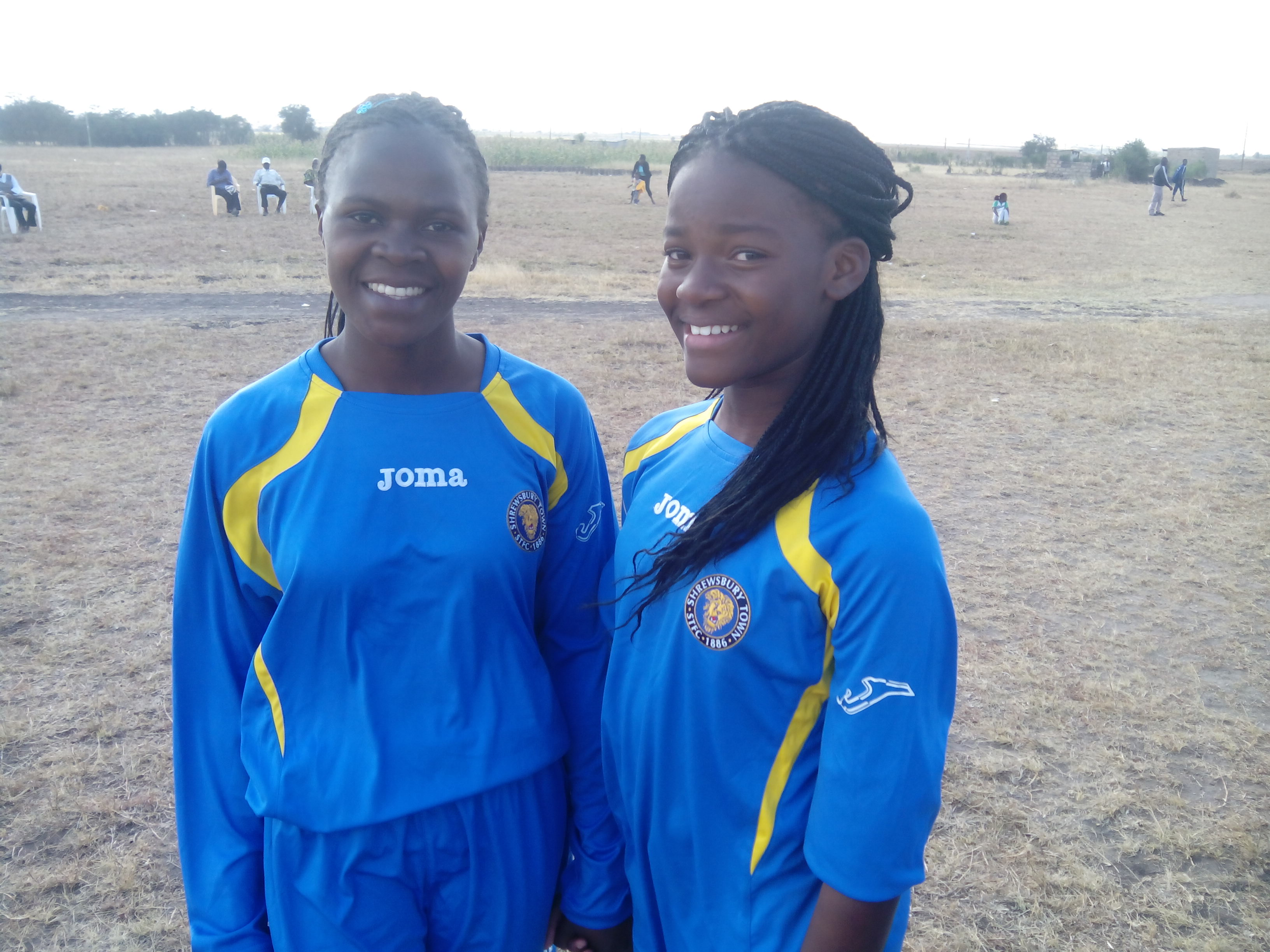 Football to Africa Photo 5