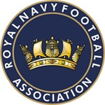 Royal Navy Football Association Badge