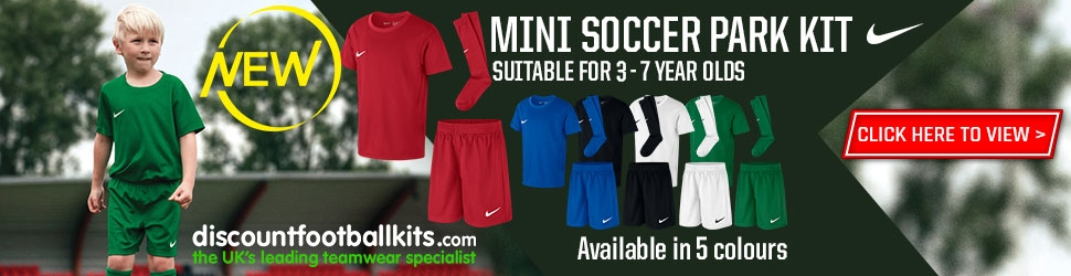 Nike Mini Soccer Park Kit