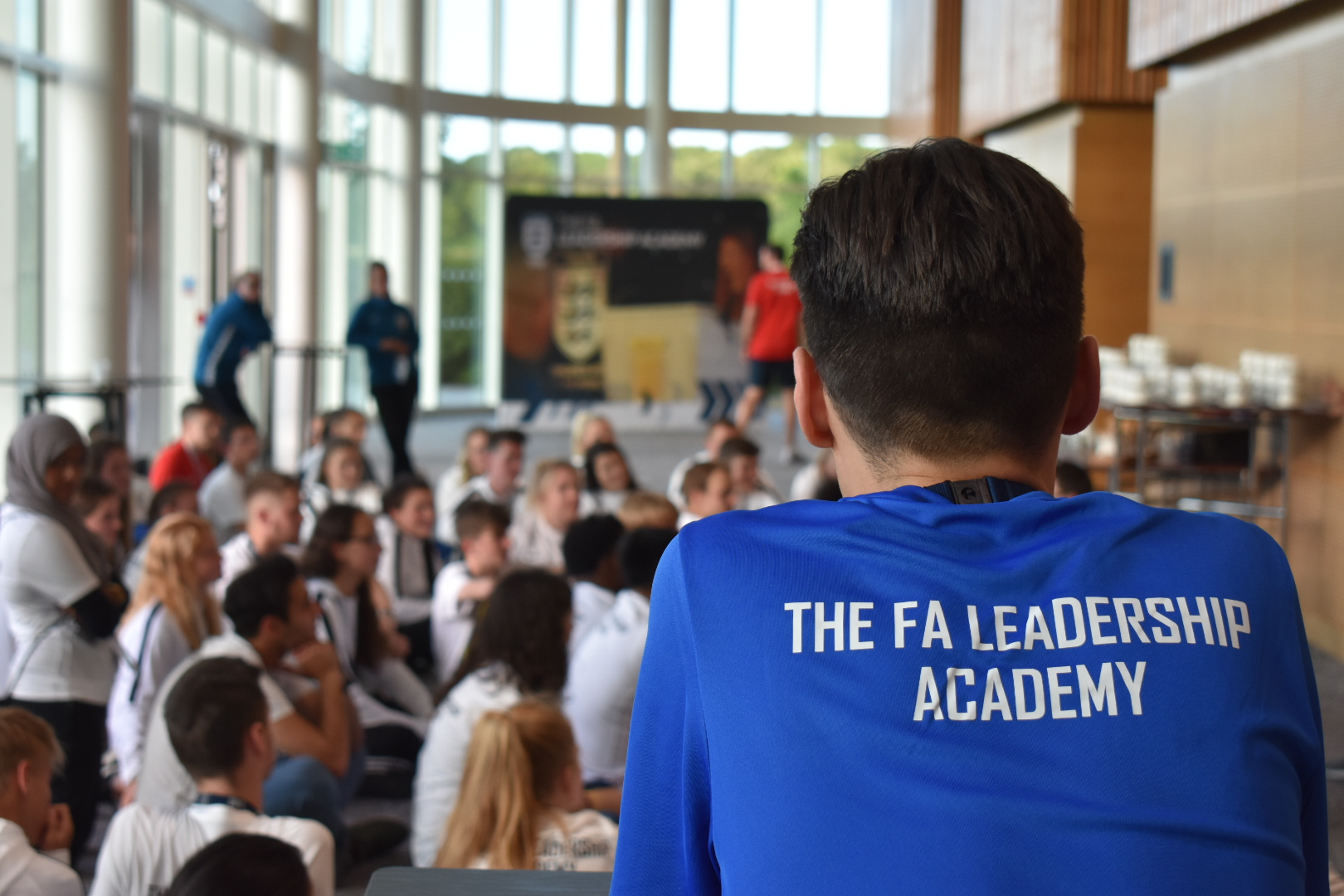 fa leadership academy