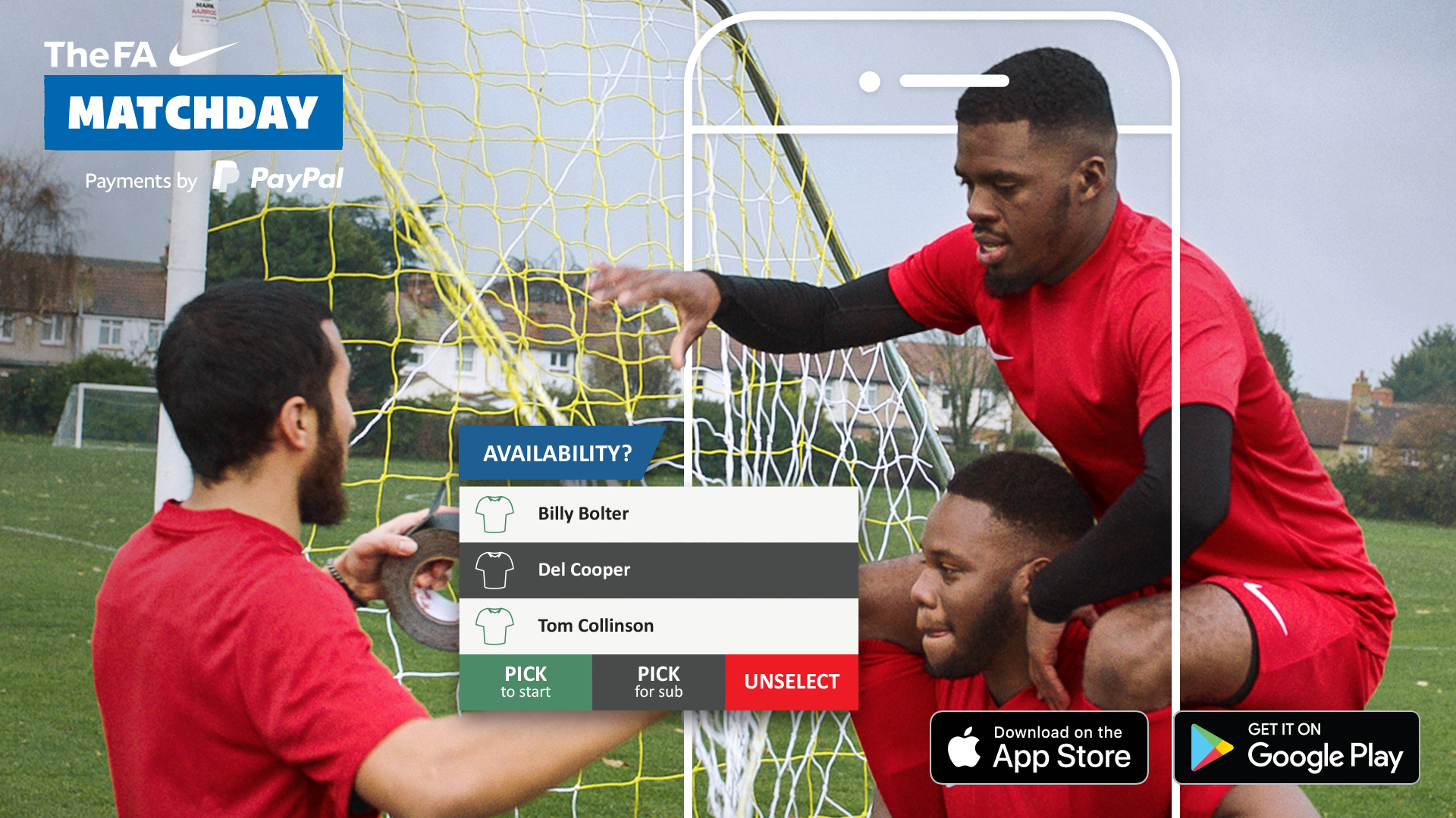 Get Ready For Matchday Events - Staffordshire FA