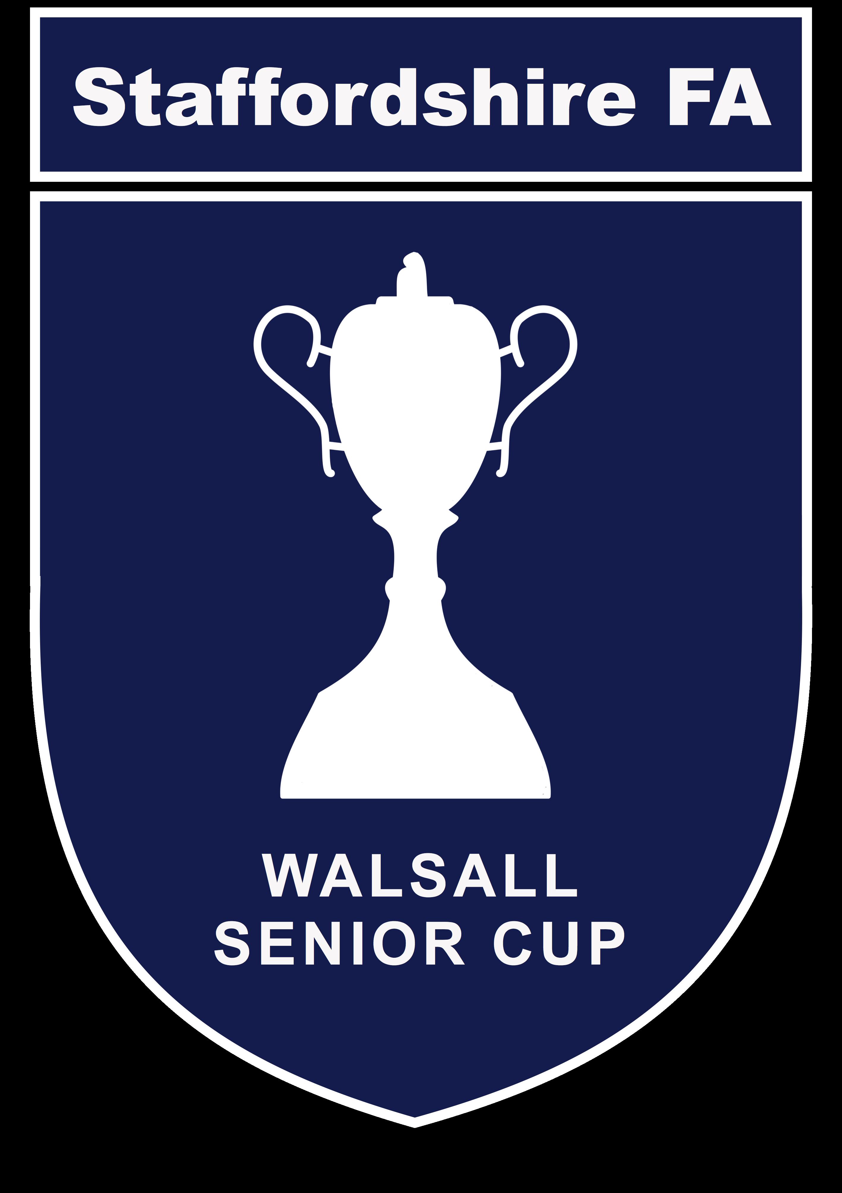 Walsall Senior Cup: Quarter Final Rescheduled