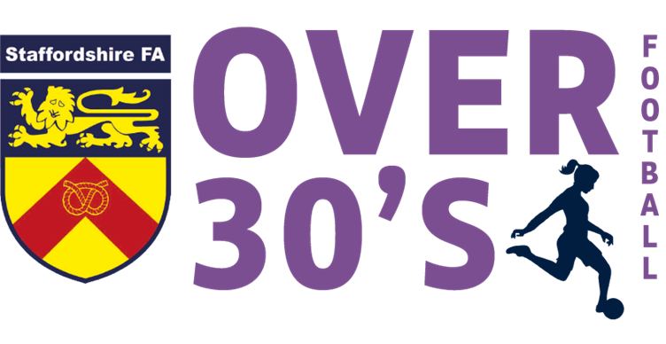 Ladies Over 30's Football