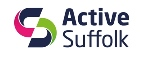 Active Suffolk partnership logo