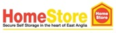 HomeStore partnership logo