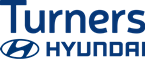 Turners Hyundai partnership logo