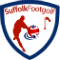 UK FootGolf Association partnership logo
