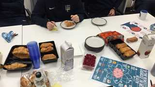 Surrey-FA-Breakfast-Gathering