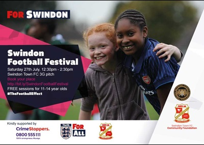 Swindon Football Festival