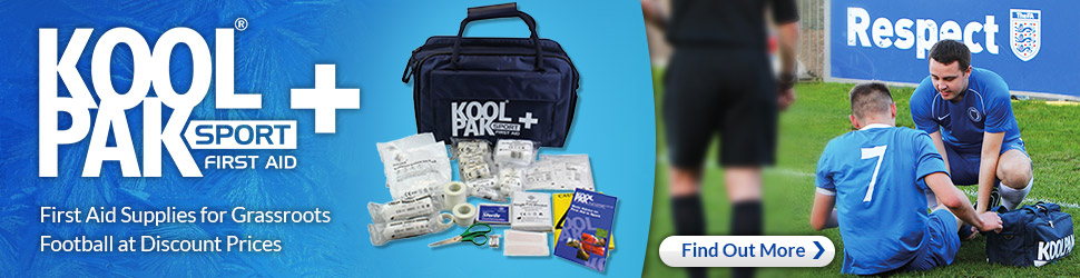 Koolpak Advert