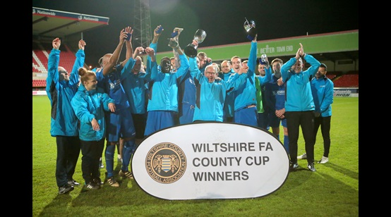 Chippenham Town Senior Cup