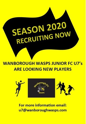 Wansborough Wasps